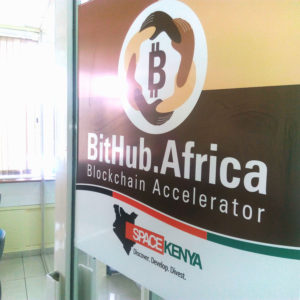 BitHub.Africa Workspace