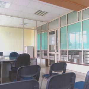 Training & Workspace