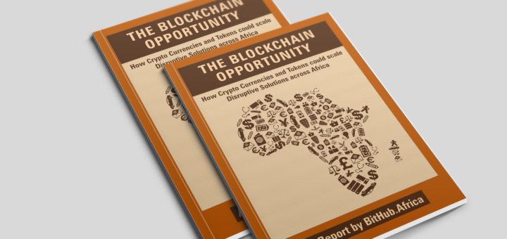 The Blockchain Opportunity