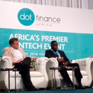 DotFinanceAfrica Blockchain Panel