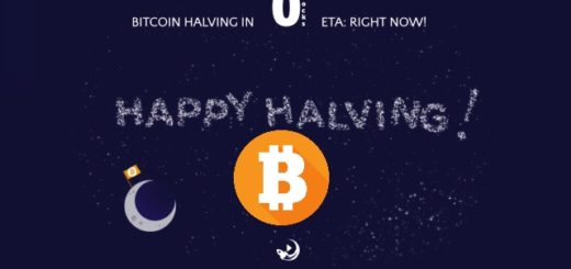 The Bitcoin Halvening